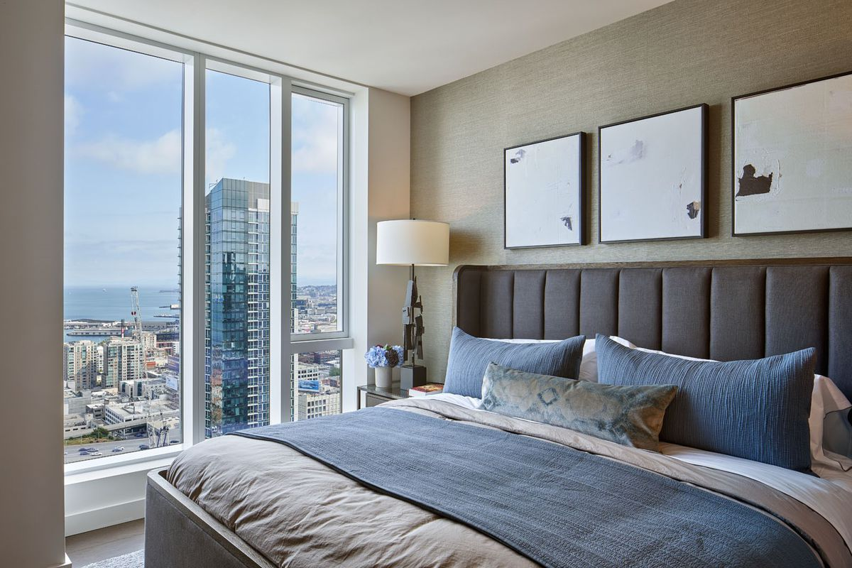 Oma Designed Avery Features Condos By Clodagh And Restoration Hardware Curbed Sf