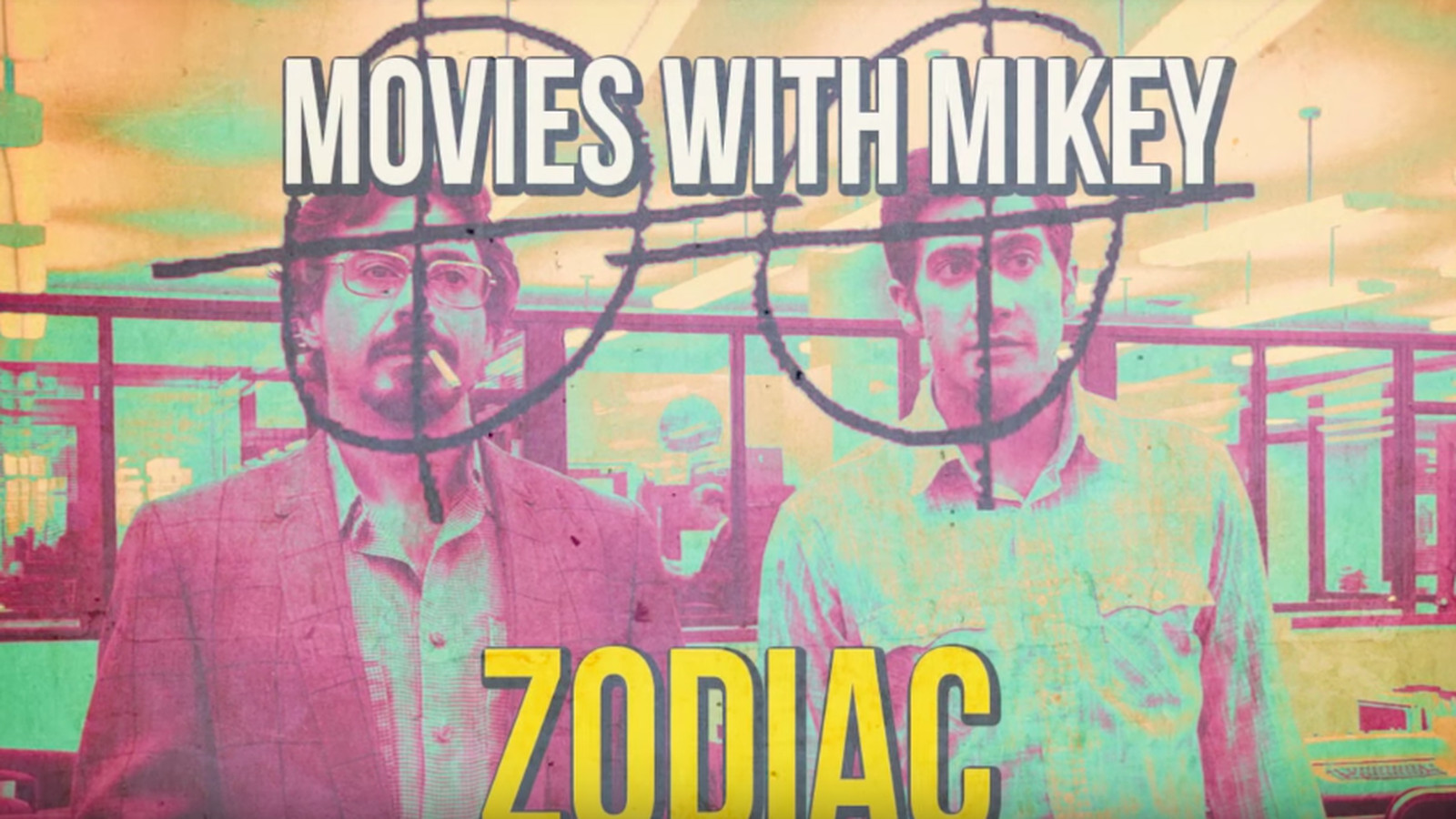 Movies with Mikey gets its first Emmy nomination