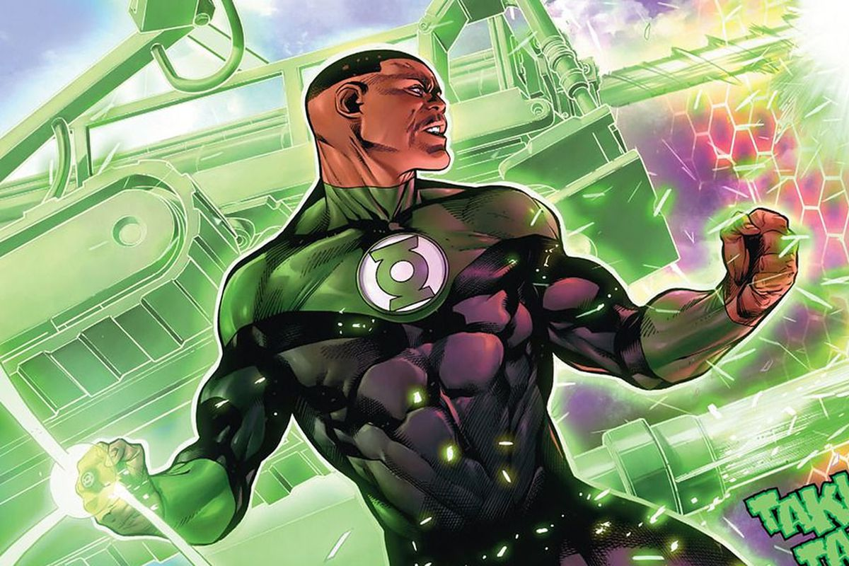 Oscar-Winning Writer John Ridley To Pen Miniseries Re-Examining DC Comics History