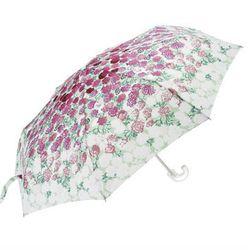 """<strong>Marc Jacobs</strong> Resort '13 Degrade Floral Print Umbrella, <a href=""""www.marcjacobs.com/products/r12umbrella/resort-13-degrade-floral-print-umbrella?q=umbrella&sort=score_desc"""">$24</a>"""