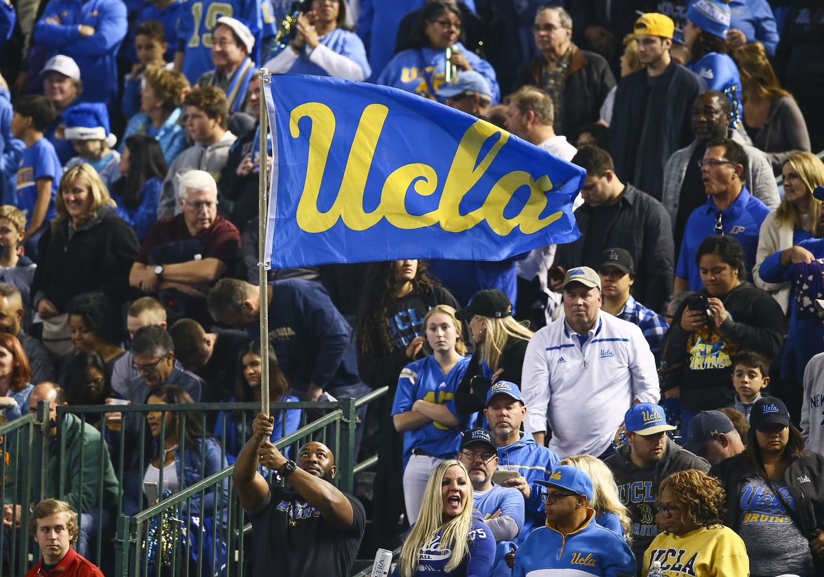 COLLEGE FOOTBALL: DEC 26 Cactus Bowl - Kansas State v UCLA