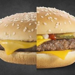 """<a href=""""http://eater.com/archives/2012/06/20/watch-mcdonalds-reveal-its-advertising-secret-sauce.php"""">Watch McDonald's Reveal Its Advertising Secret Sauce</a>"""