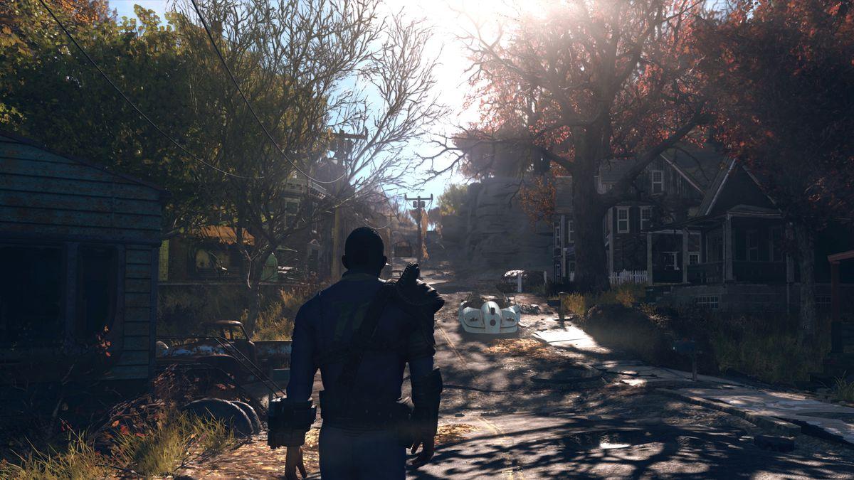 Fallout 76 Guide To Vendor Locations Polygon