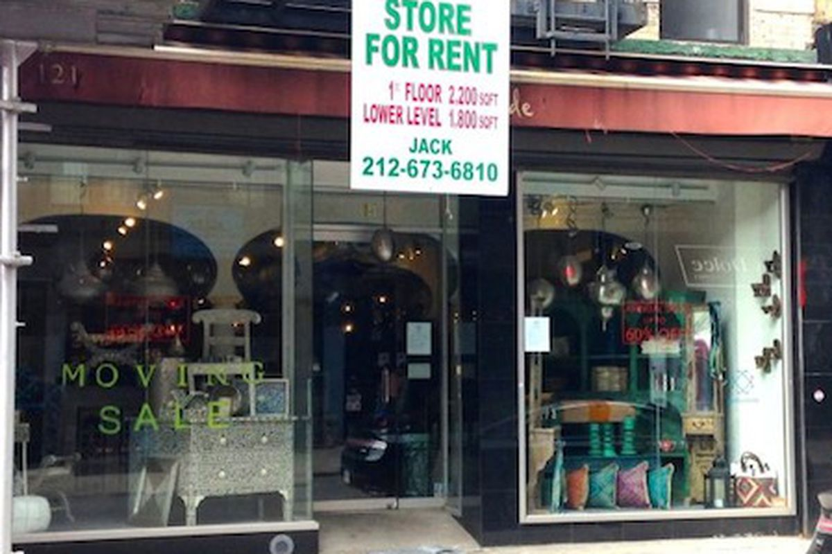 """Image via <a href=""""http://www.thelodownny.com/leslog/2014/03/sheherazade-home-furnishings-121-orchard-st-is-closing-next-month.html"""">The Lo-Down</a>"""