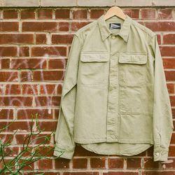 Pilgrim Surf + Supply jacket, $230