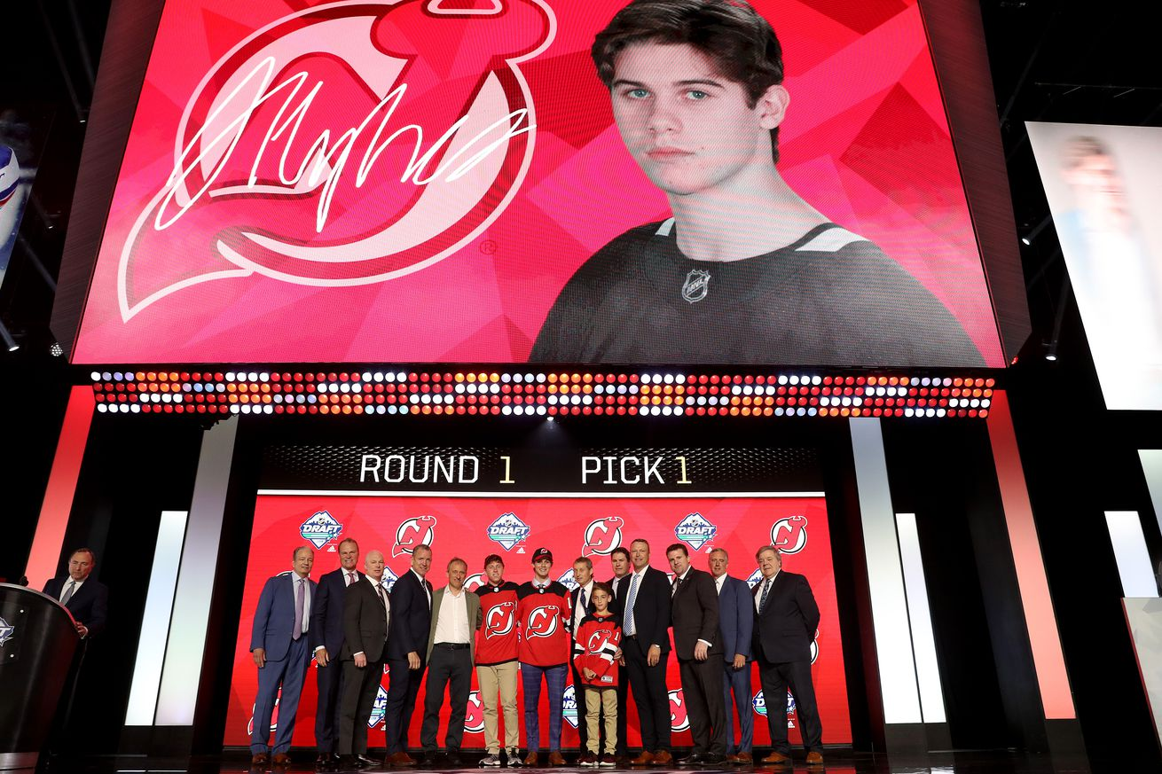 2019 NHL Draft: All the picks from round one