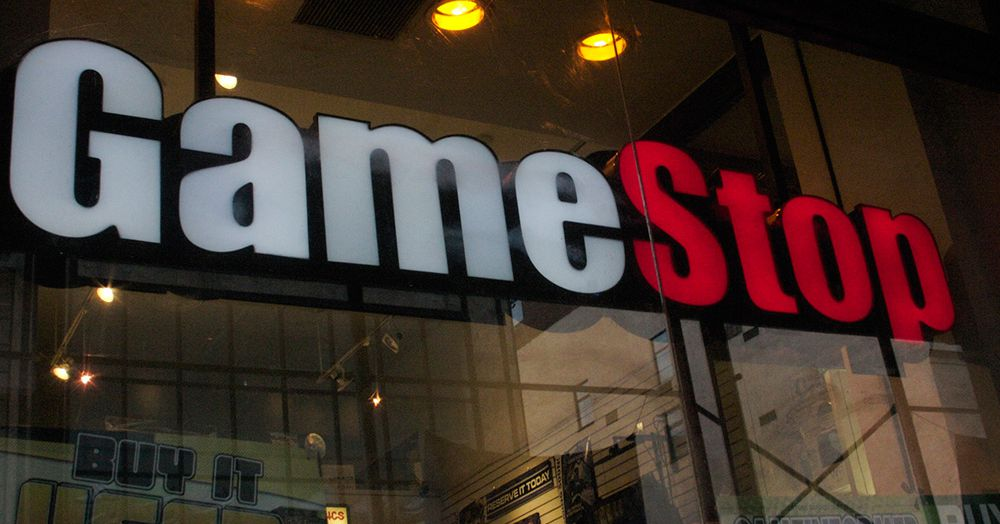 photo image GameStop's unlimited used game rental subscription gets shelved before it even started