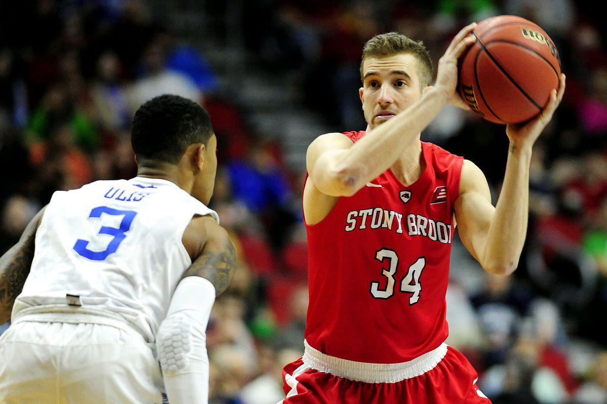 NCAA Basketball: NCAA Tournament-First Round-Kentucky vs Stony Brook