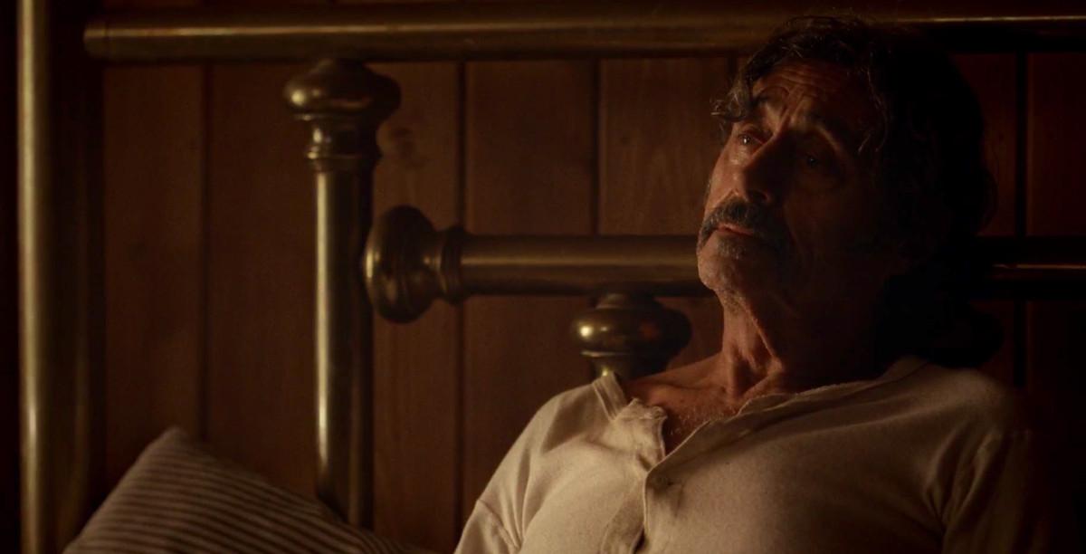 戴德伍德:电影在Al Swearengen的松散目标上取得了不错的成绩