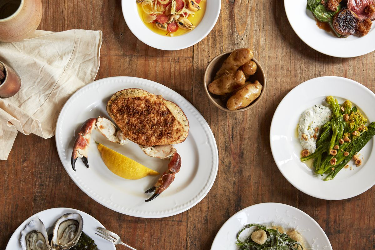Fitzroy restaurant by the team from Westerns Laundry, Jolene, and Primeur in London will open in Cornwall