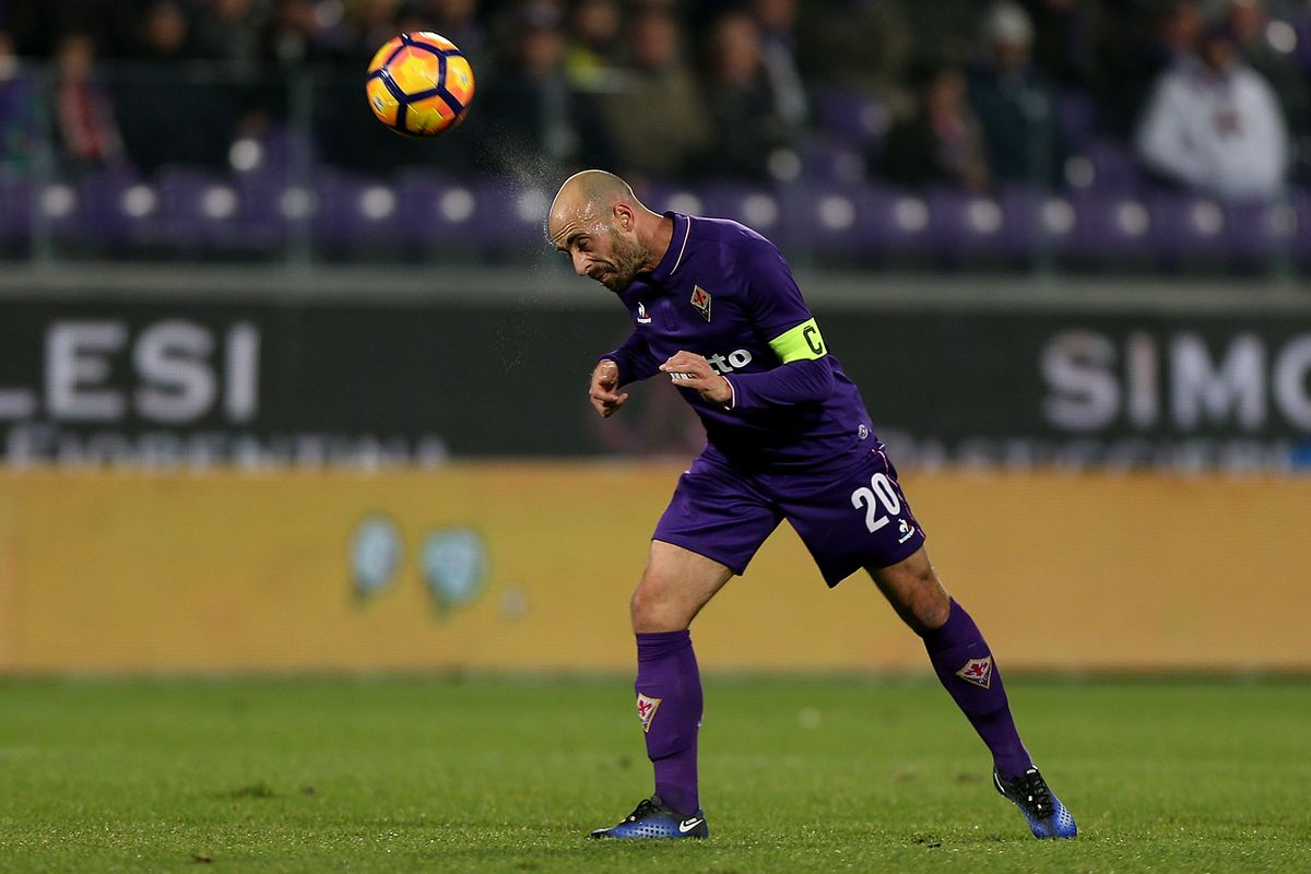 ACF Fiorentina v US Citta di Palermo - Serie A