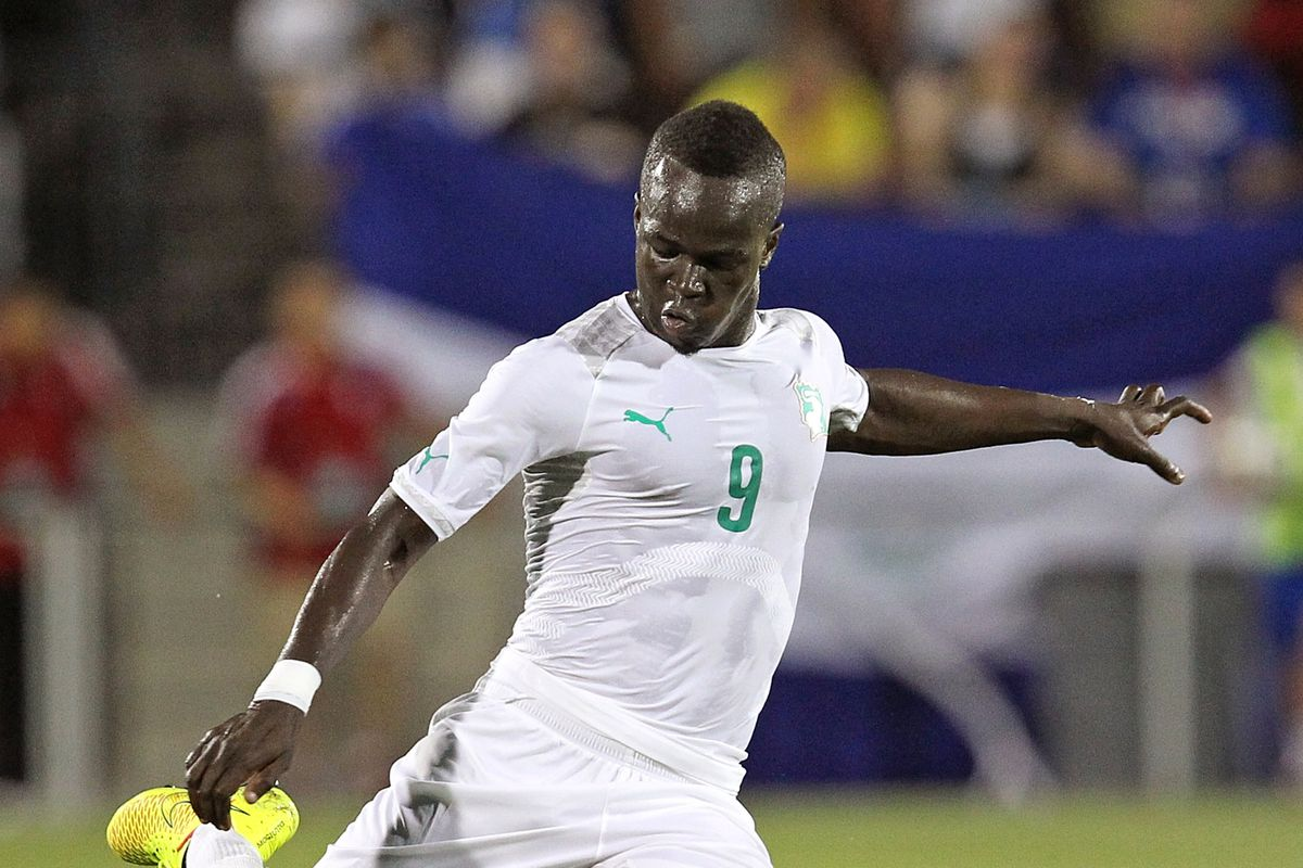 Tiote and the Ivory Coast are on tap on Day Threee.