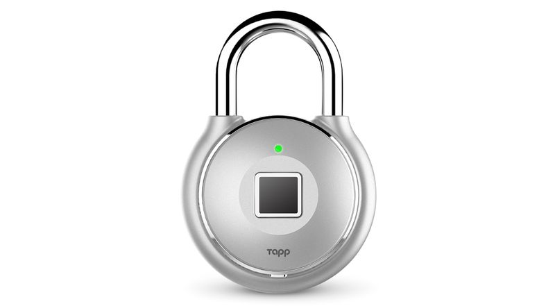 Summer 2021, What's New, smart padlock for a shed