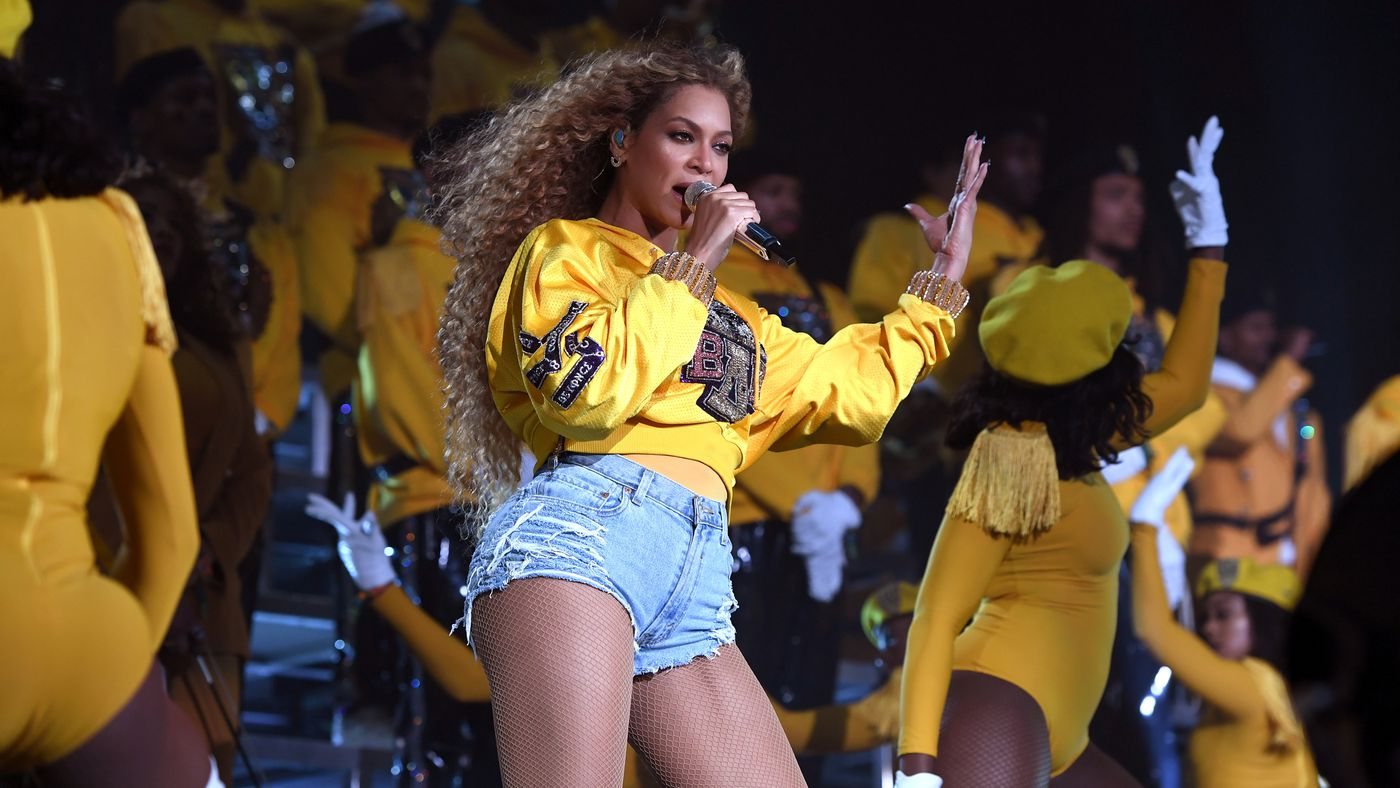 Was Bey-chella Peak Coachella?