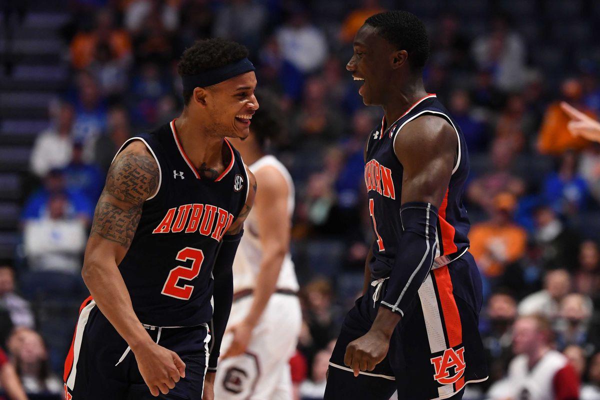 Auburn Tigers All Decade Basketball Team College And Magnolia