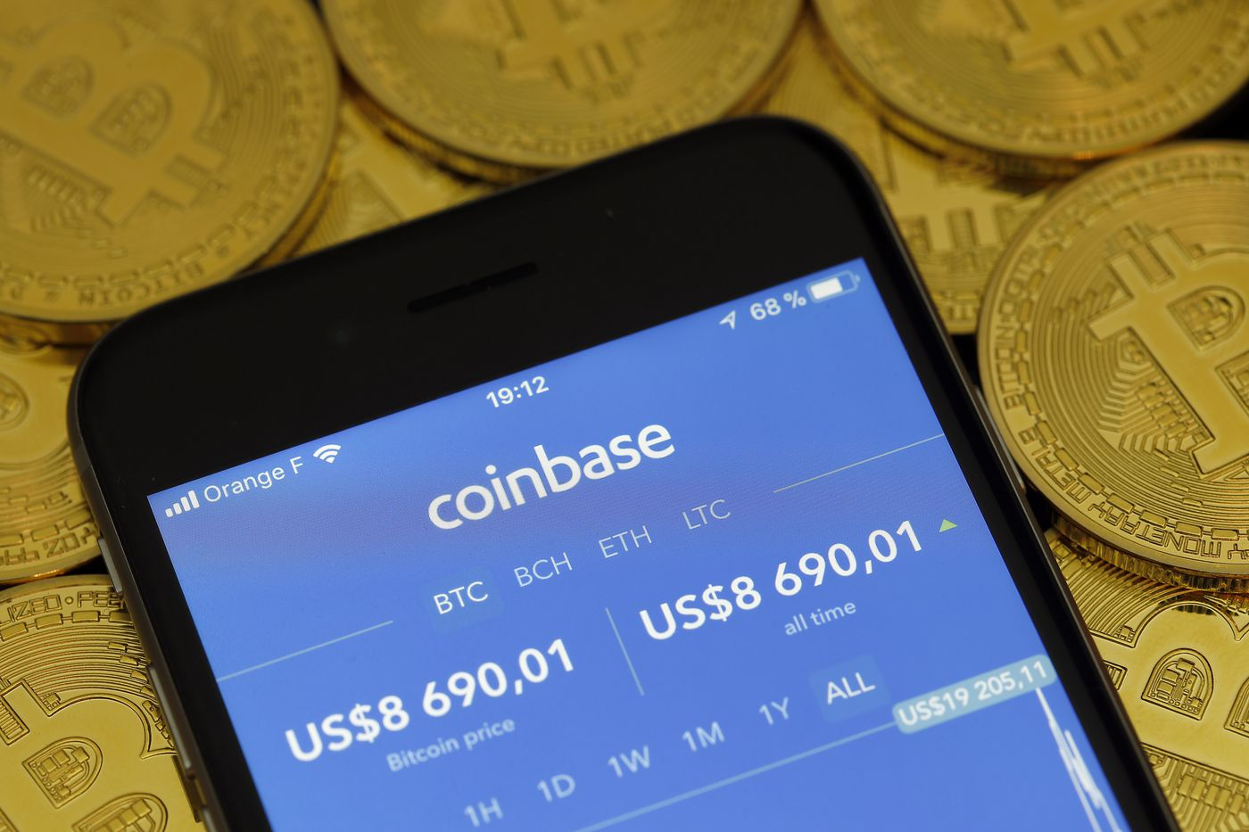 how to get in contact with coinbase