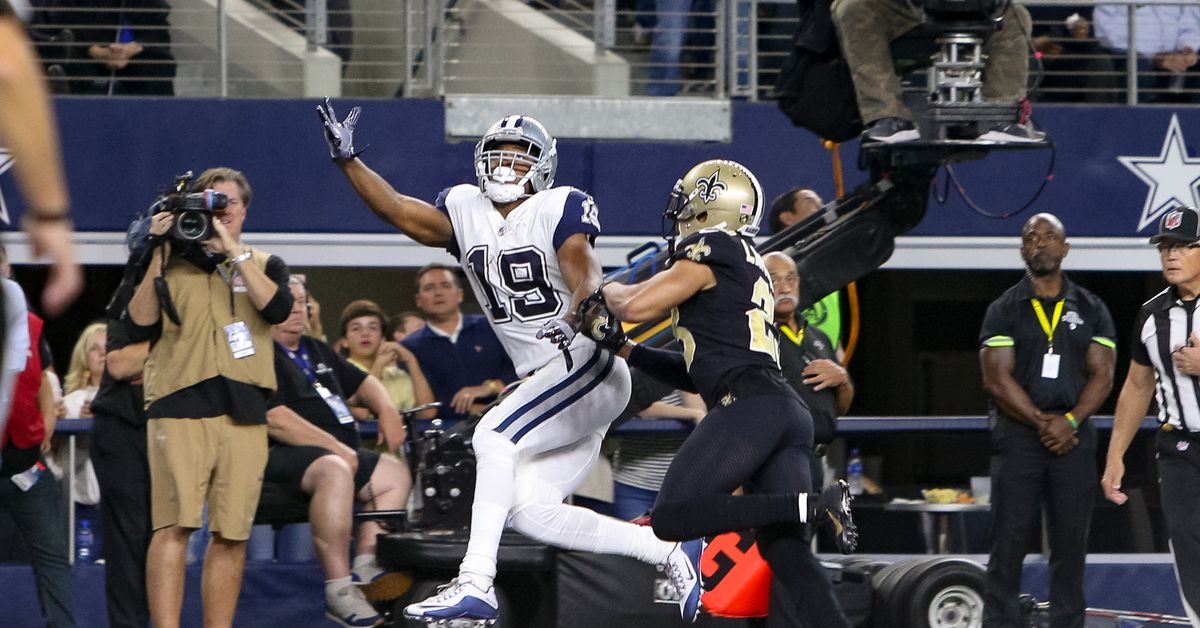 Cowboys And Saints Rivalry Has Been A Roller-coaster Ride Of Highs And Lows For Both Teams ...