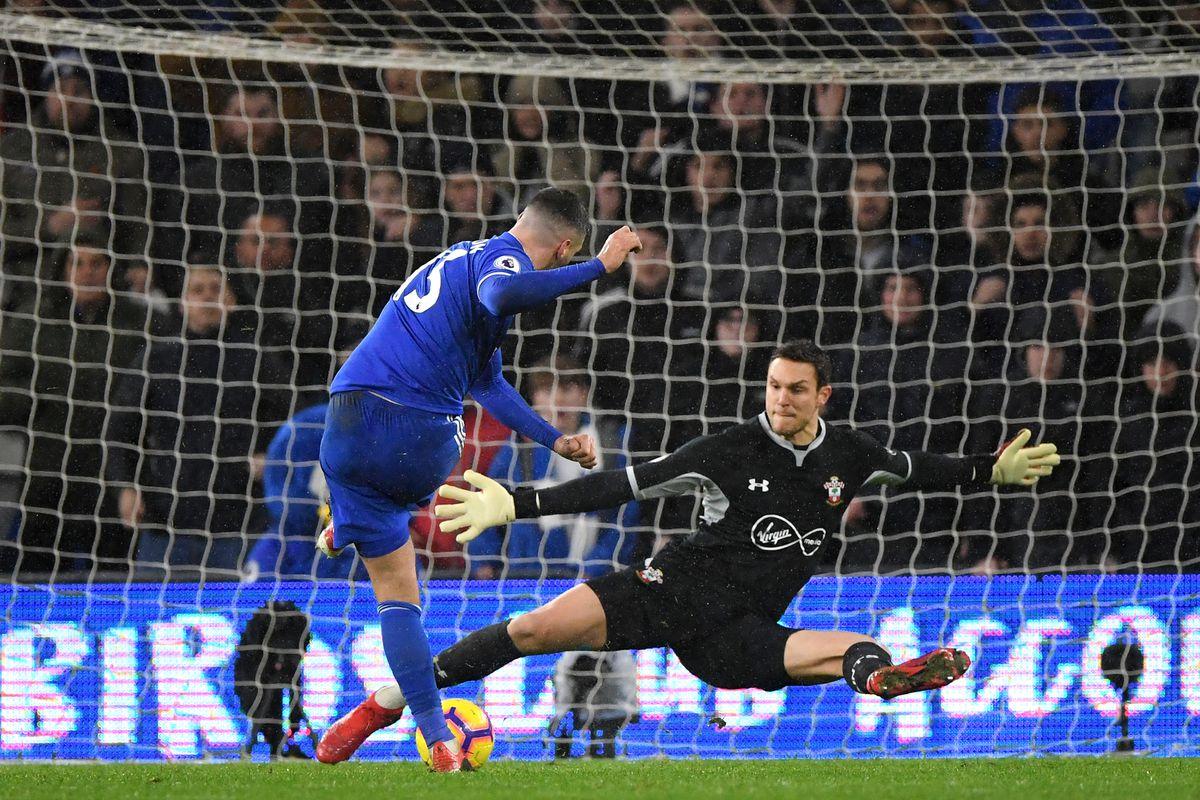 Cardiff City v Southampton FC - Premier League