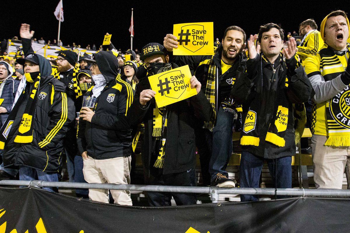 MLS: Eastern Conference Championship-Toronto FC at Columbus Crew SC