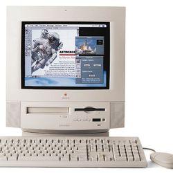 1996: Power Macintosh 5400