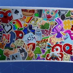 Emoticons, Unlocked at level 10