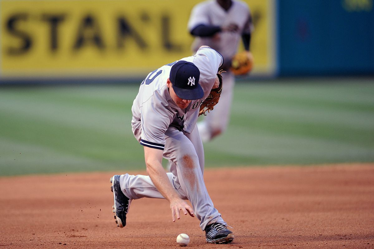 Look for Chase Headley to be better in the second half