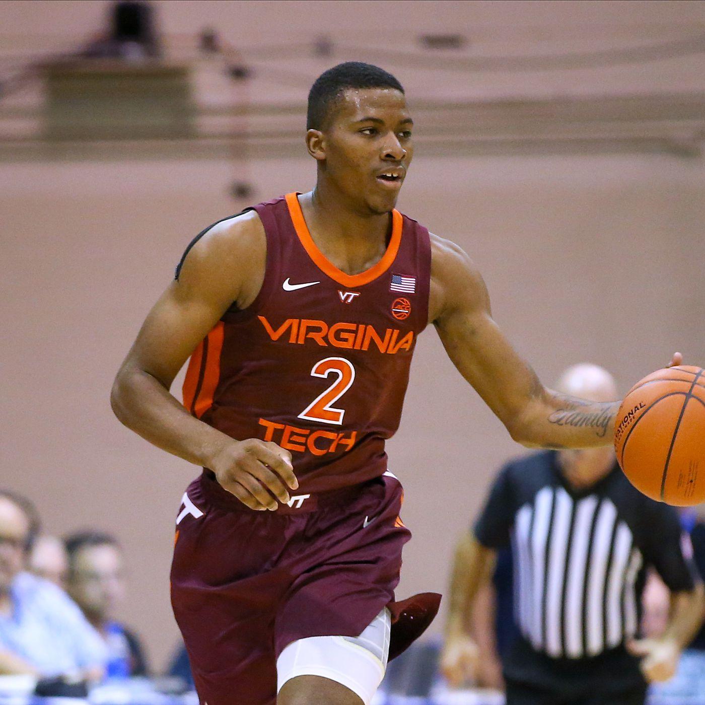 Virginia Tech Basketball Previewing The Hokies December Schedule Gobbler Country