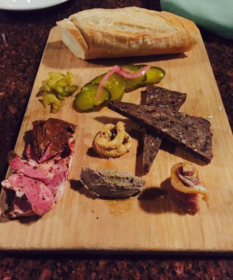 16 Charcuterie Destinations For A Cured Meat Crawl Eater