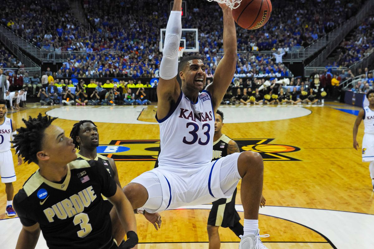 Kansas Jayhawks Notebook: Landen Lucas Mauls World Series of Poker
