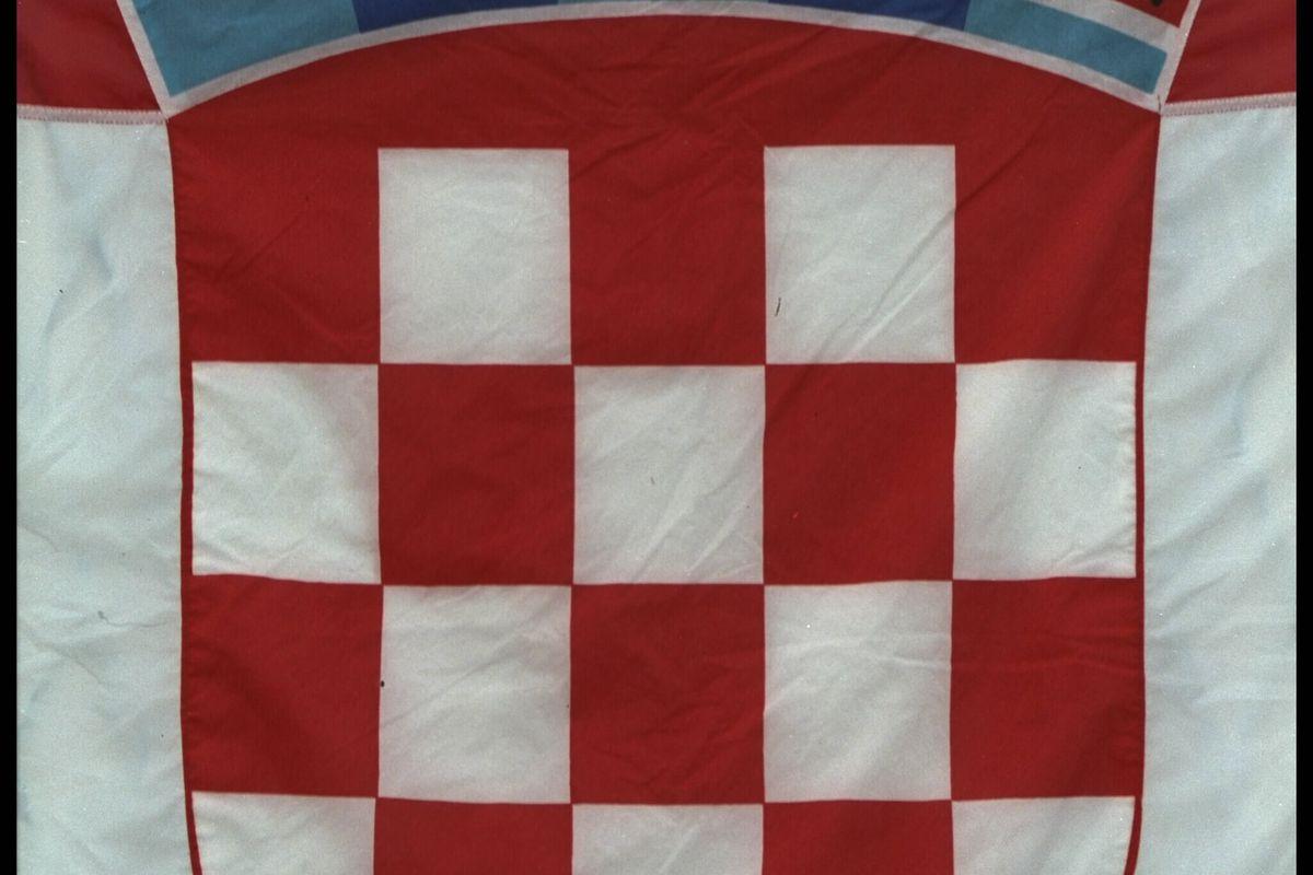 CROATIA NATIONAL FLAG