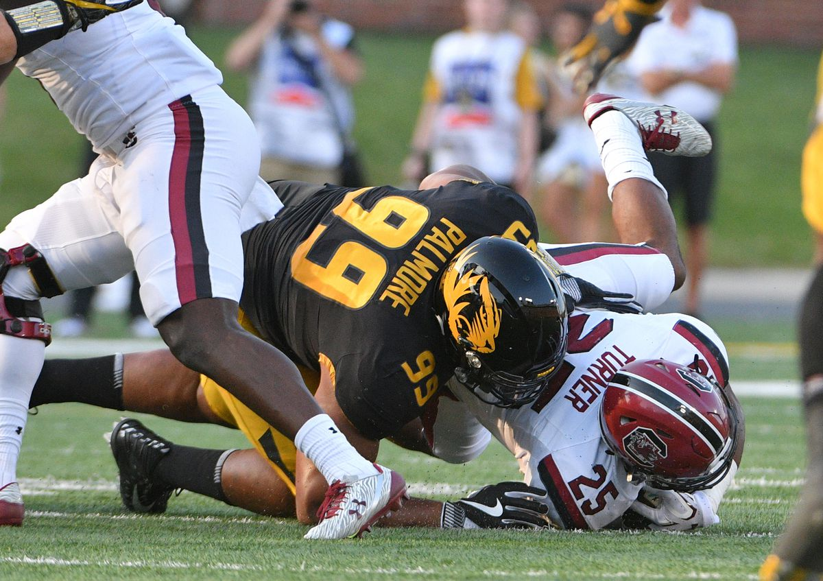 sports shoes 0f844 d4c39 Missouri football 2018: 8 sneaky important Tiger players ...