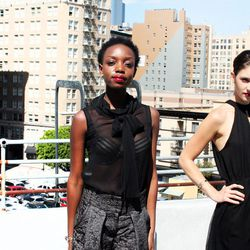 "<span class=""credit"">Looks from designer Bri Seeley. Image via LA Fashion Council.</span>"