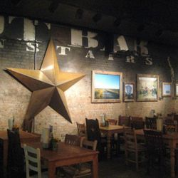 The official Hill Country star.