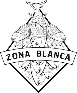 zona blanca logo small