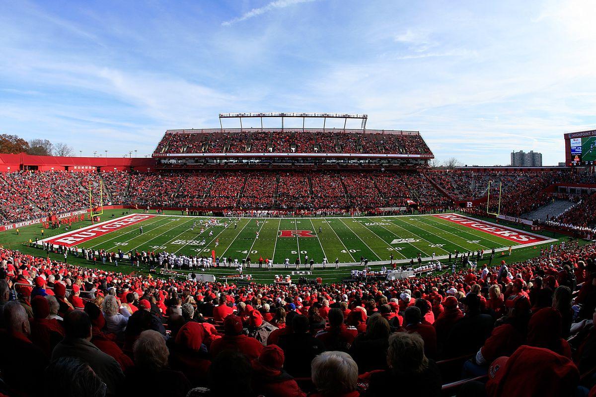 Cincinnati v Rutgers