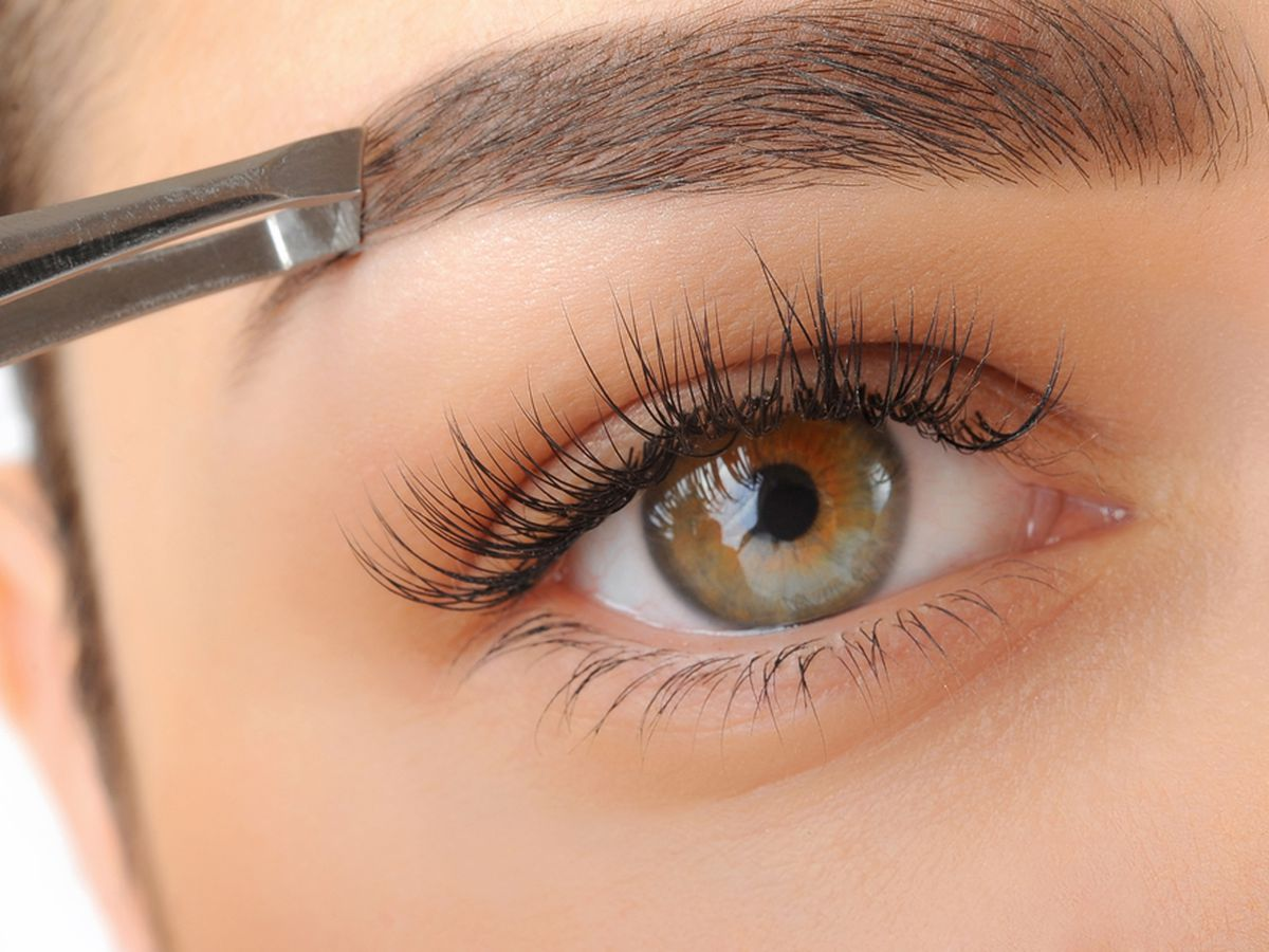 10 Top Salons For Brow Perfection In San Francisco
