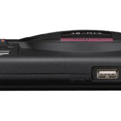 Sega Genesis Mini, launching Sept. 19, 2019.