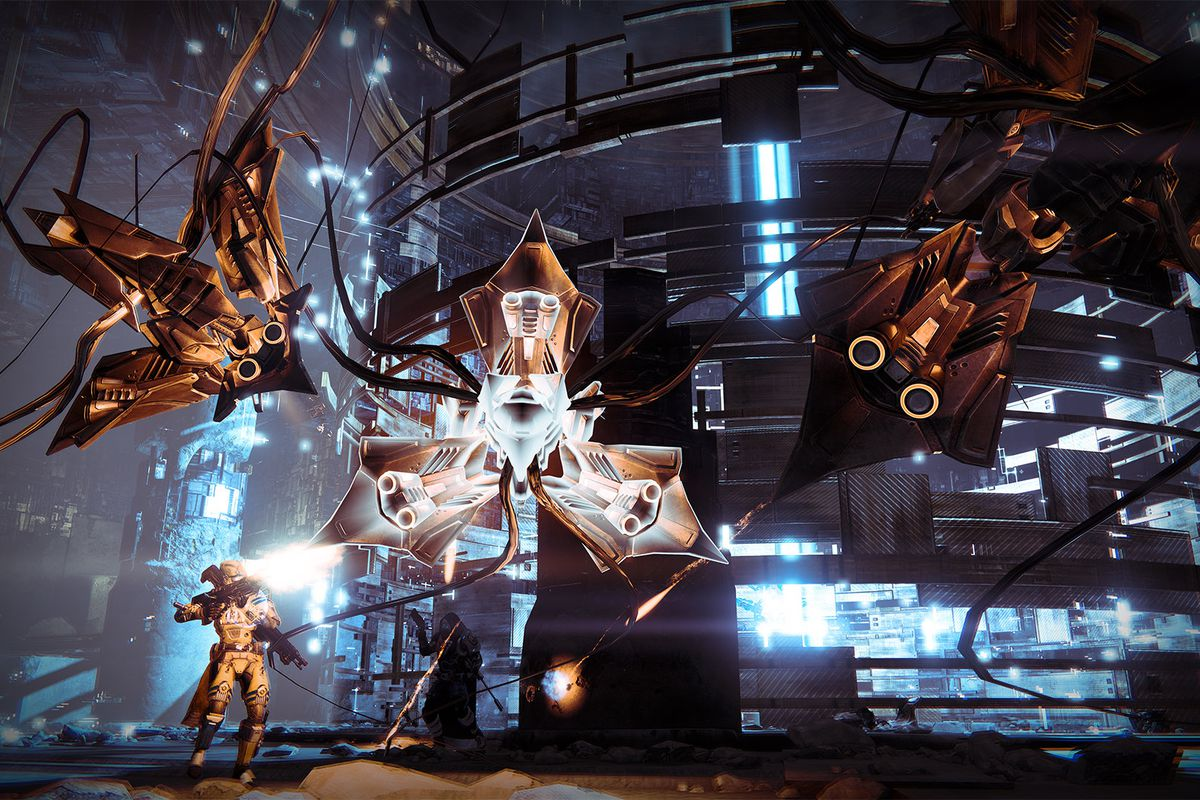 Destiny's remaining PlayStation exclusives finally arrive on