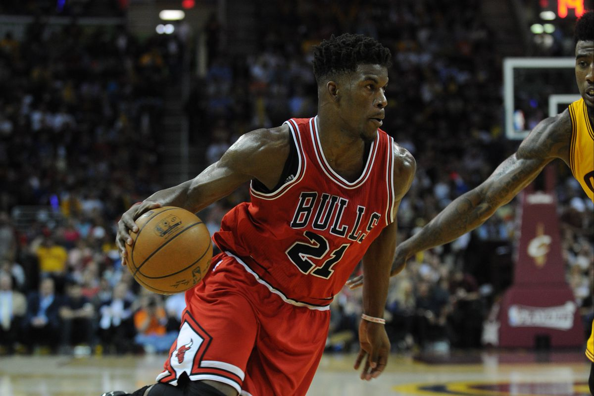 92b1c9dfc390 5 Bulls make Sports Illustrated s list of the top 100 NBA players ...