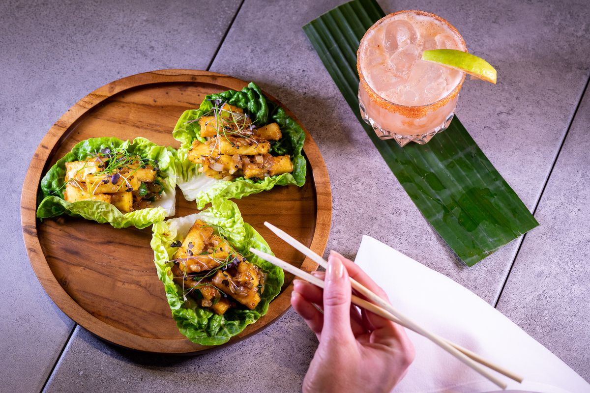 London's newest restaurants: Desi-Chinese food served at Indo-Chinese restaurant Fatt Pundit, to open in Soho