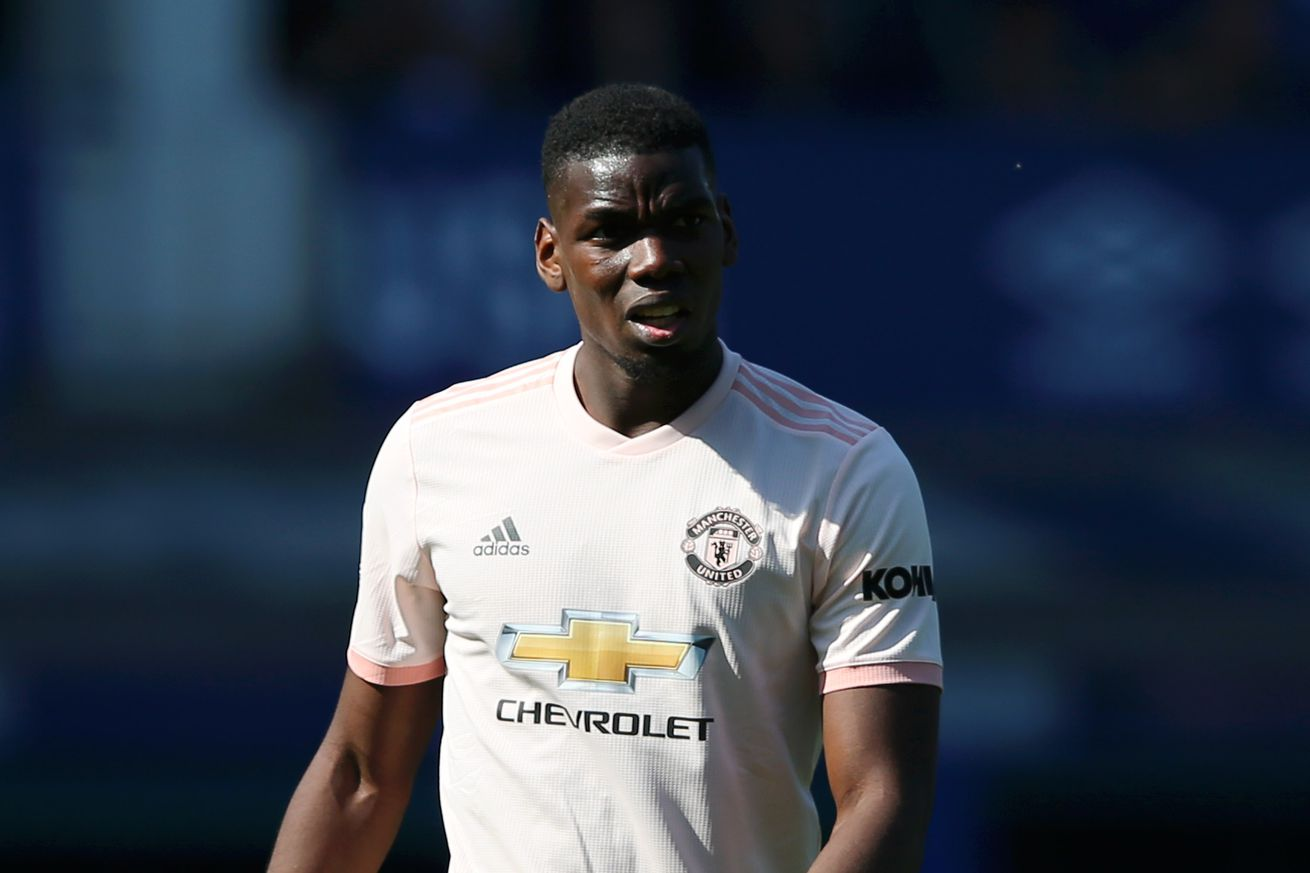 Real Madrid in advanced talks to acquire Paul Pogba -report