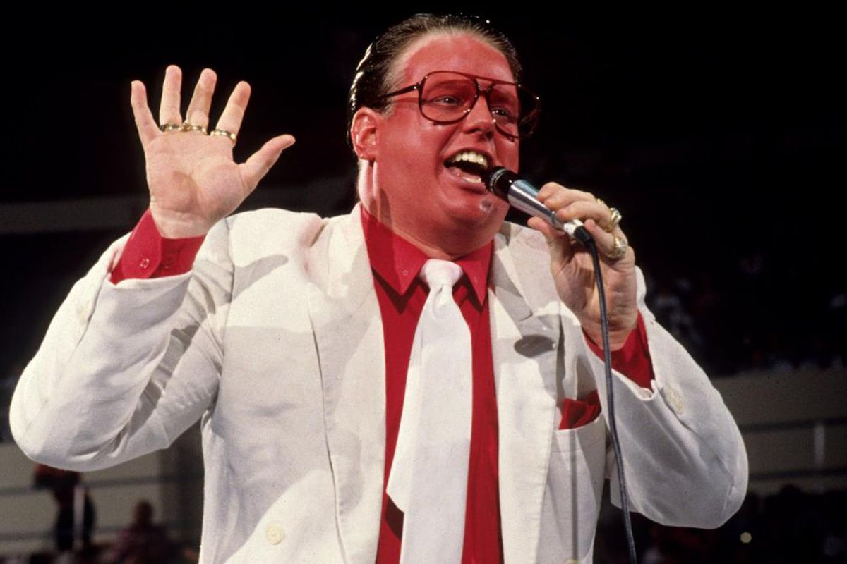 Wwe Reportedly Bringing Back Bruce Prichard To Work In