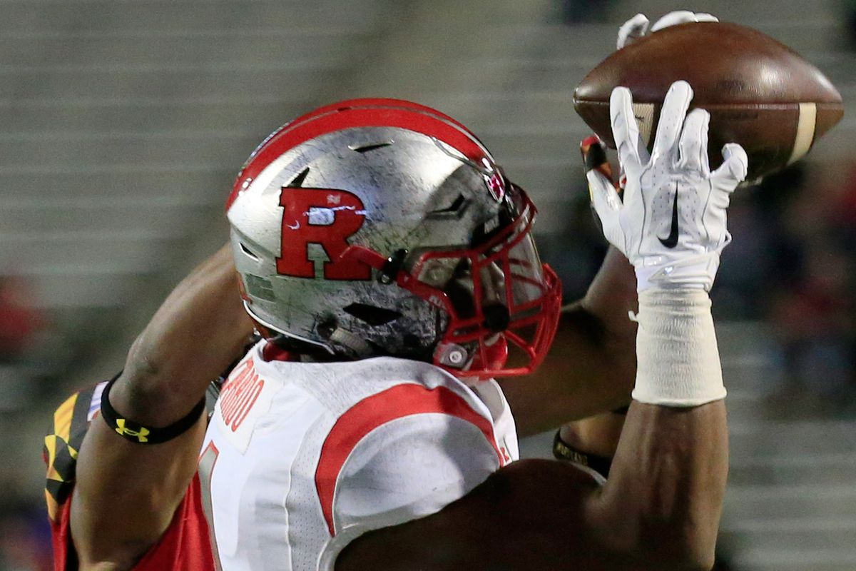 d56018ea20 Rutgers Football Recruiting  Official Visit Recruit Reactions - On ...