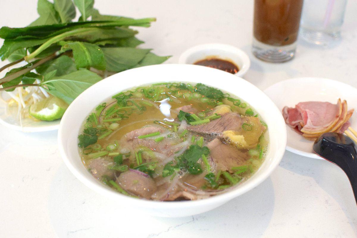 Pho Hung Makes Triumphant Return To Asiatown Eater Houston