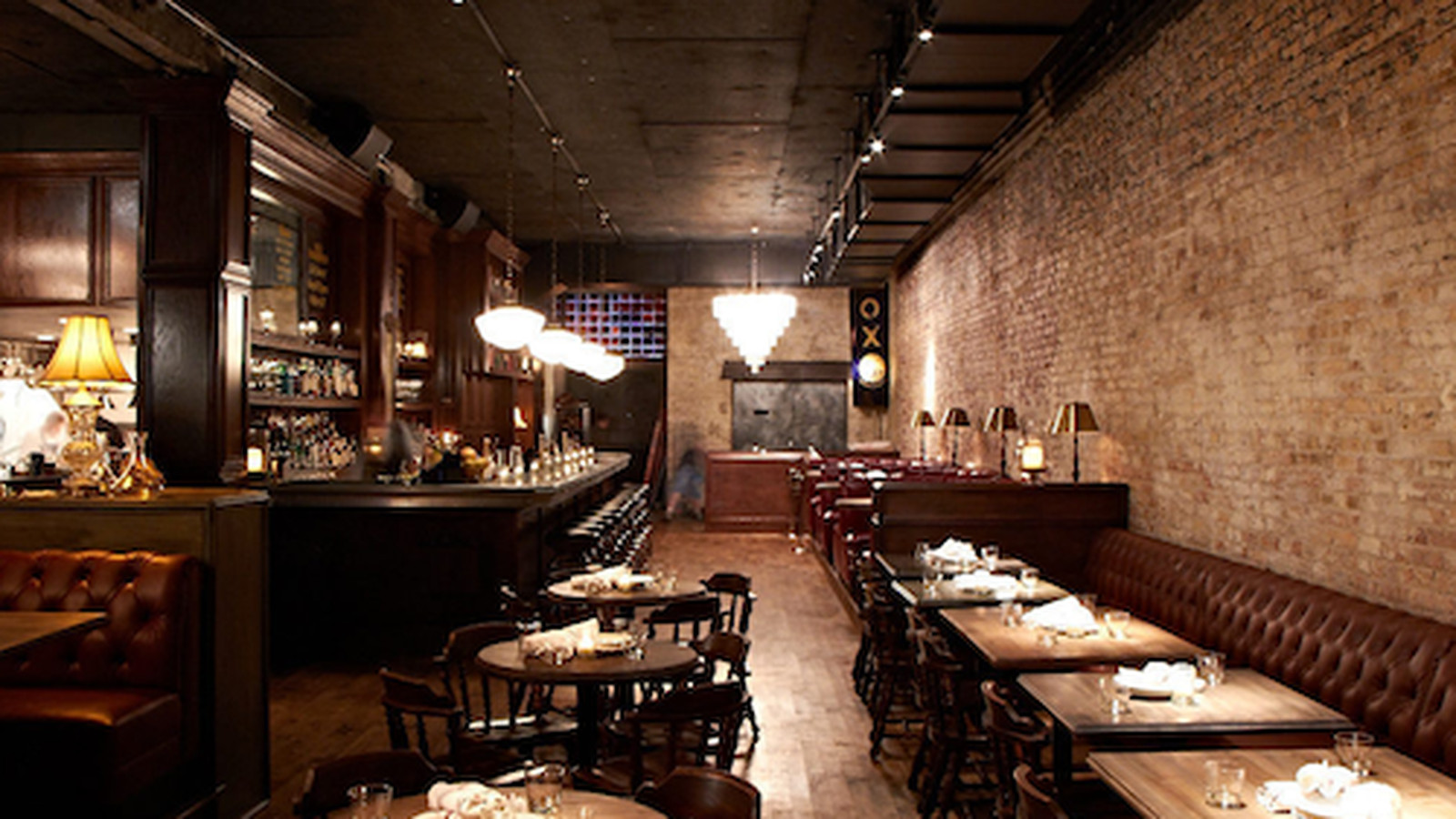 Bavette's is Spectacular; Grace is Worthy of the Dough ...