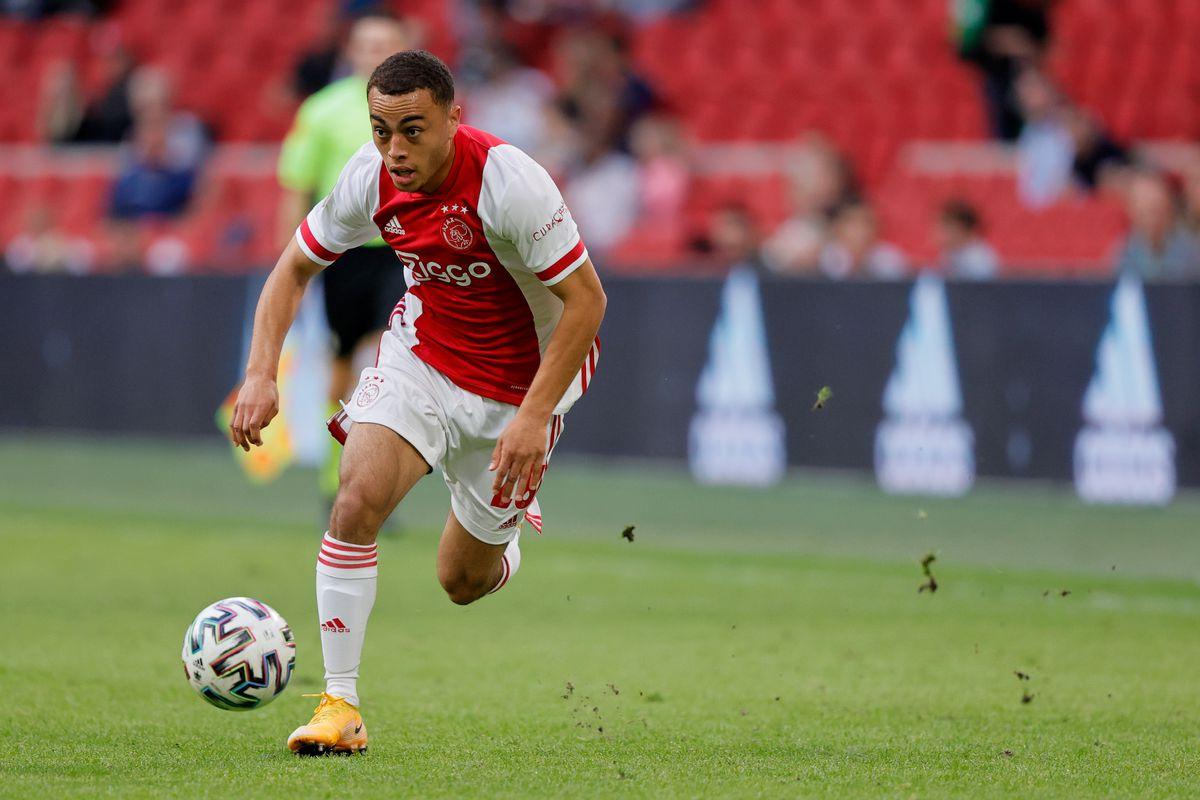 Ajax v RKC Waalwijk - Dutch Eredivisie