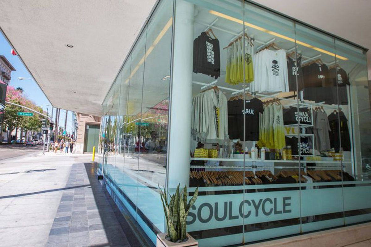 Racked La 10 Incredible Soulcycle Facts Revealed In Its Ipo Filing Racked