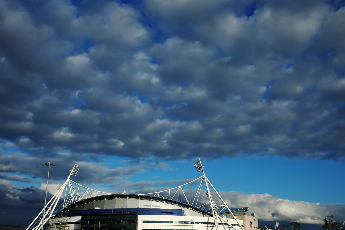 Dark days as Bolton Wanderers appear in Companies Court today