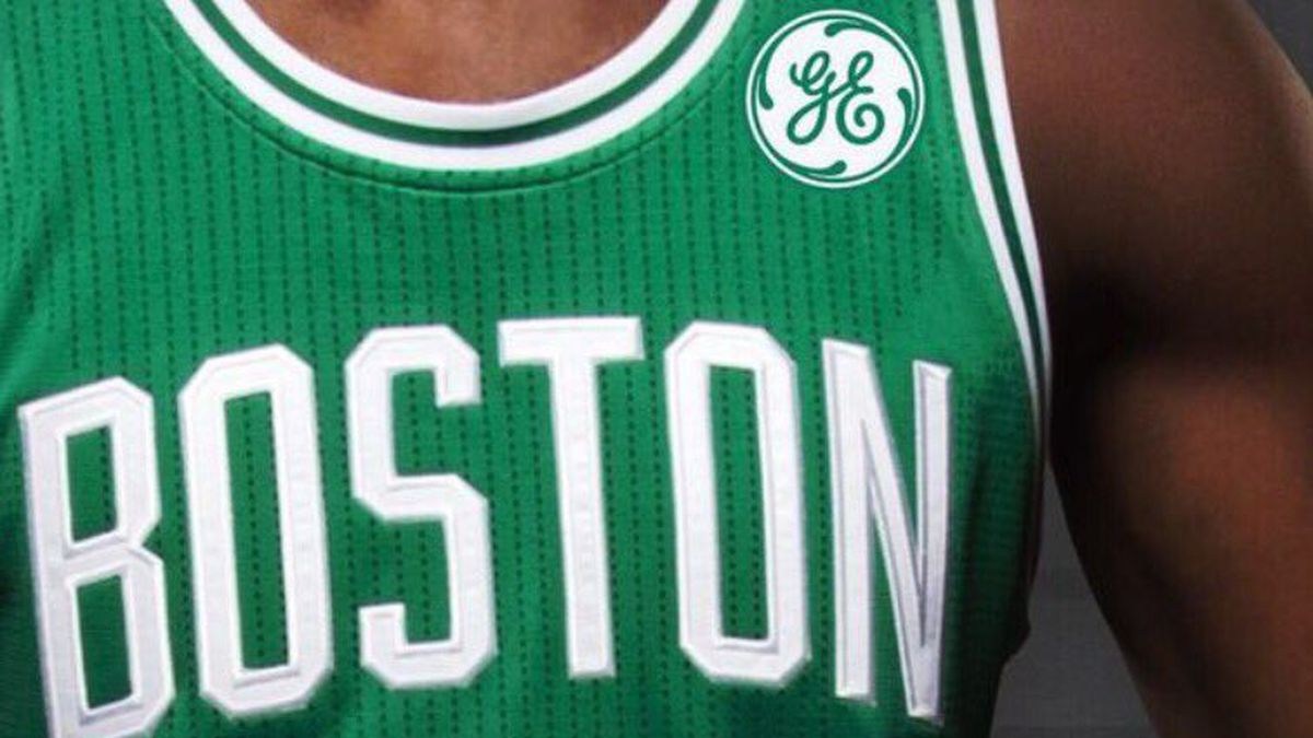 best website ddb92 7a12c Ads on NBA Jerseys Are About to Become Extremely Common - Racked