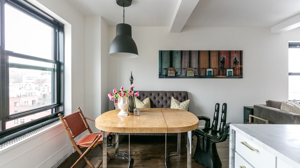 An Interior Designer S Gut Renovation Transforms A Dated Chelsea Co Op